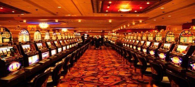 Мобильные казино онлайн: удобство использования