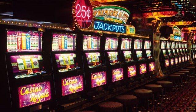 Выбор онлайн казино на гривны в Украине и проведение платежных транзакций