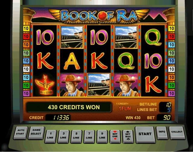 Игровой автомат Columbus в онлайн казино Нова Слотс