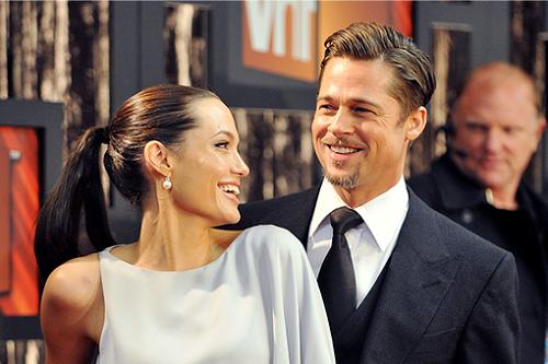 Серьезный шаг: на что решились Анджелина Джоли и Брэд Питт, чтобы наладить отношения?