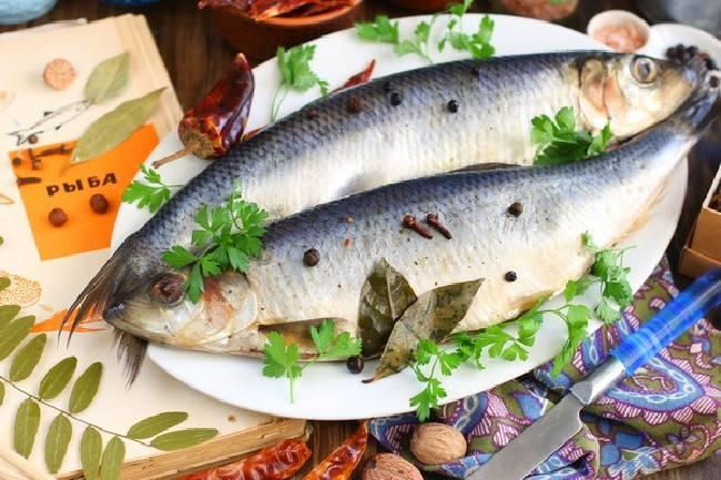 Полезные Омега-3: продукты с высоким содержанием жирных кислот