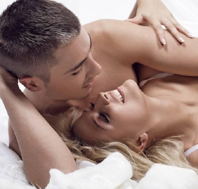На что мужчины обращают внимание во время секса?