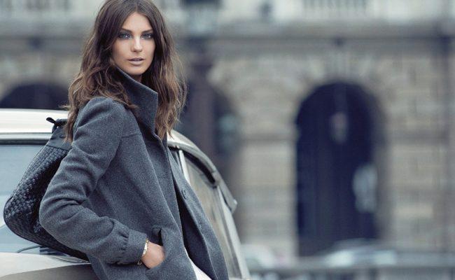 Минимализм в одежде: модно и просто