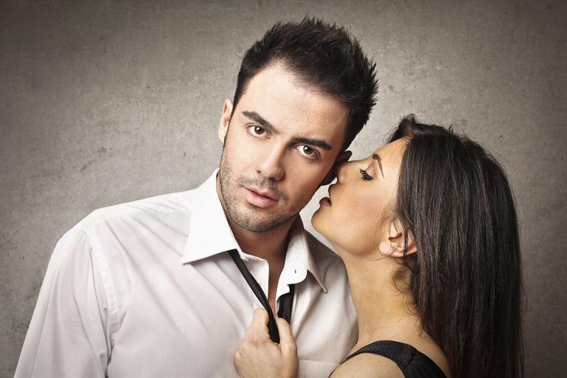 Никогда не говорите это мужчинам: ТОП-5 фраз способных разрушить отношения