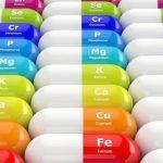 ТОП-10 витаминов и минералов, которых у вас может быть не достаточно