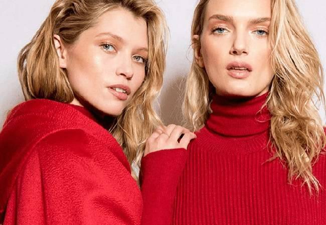 Модно и красиво: дизайнер рассказал как носить красный цвет