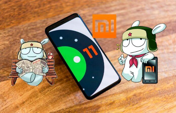 Какие смартфоны Xiaomi получат MIUI 12 на базе Android 11 в этом месяце