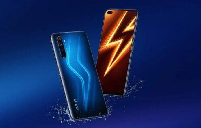 Realme 7 и 7 Pro: доступные и серьезные конкуренты для смартфонов Xiaomi