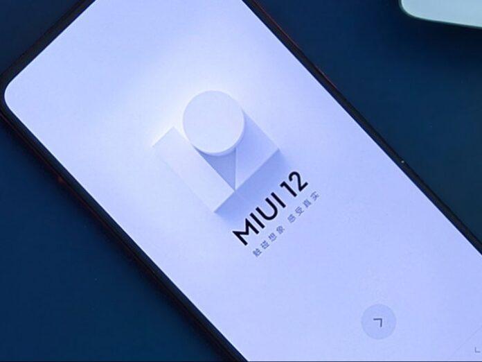 Для 22 смартфонов Xiaomi доступна MIUI 12