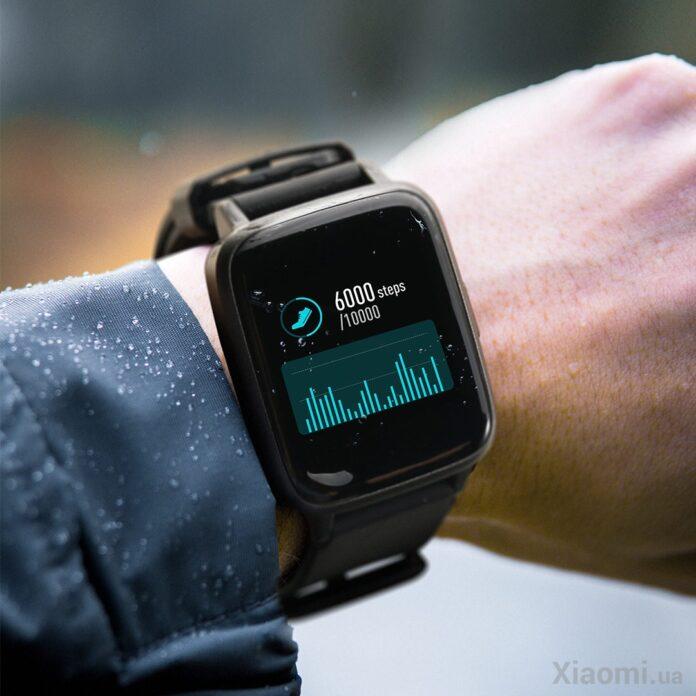Новые часы Xiaomi являются доступным и более автономным конкурентом Xiaomi Mi Band 5