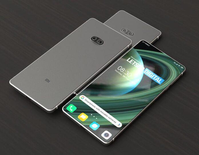Новый смартфон Xiaomi удивил нестандартным решением