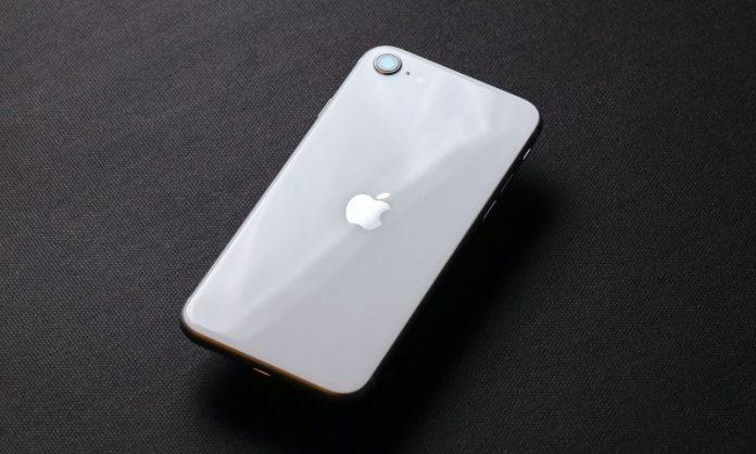 Самый популярный iPhone стал более доступным в Украине