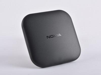 Nokia презентовала интересную альтернативу Xiaomi Mi Box