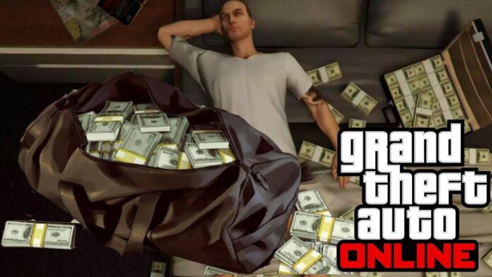 Rockstar отбирает миллионы долларов у игроков GTA Online