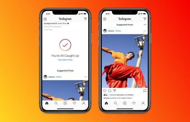 Новое решение «порадует» пользователей Instagram