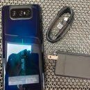 Появились первые фото Asus ZenFone 7