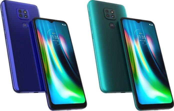 Motorola представила бюджетного конкурента для смартфонов Xiaomi