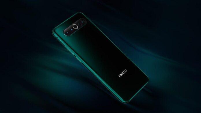 Старые iPhone и Xiaomi меняют на новые Meizu 17