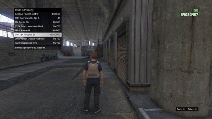Rockstar в GTA Online обнулил аккаунты многих игроков