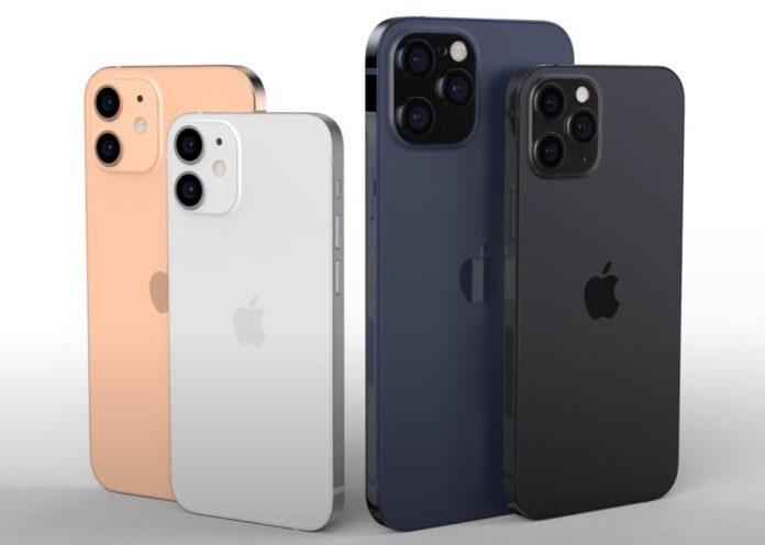 Анонс iPhone 12 снова отложили