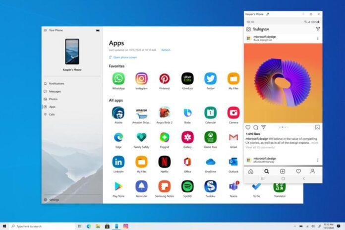 В Windows 10 теперь можно без проблем запускать Android-приложения