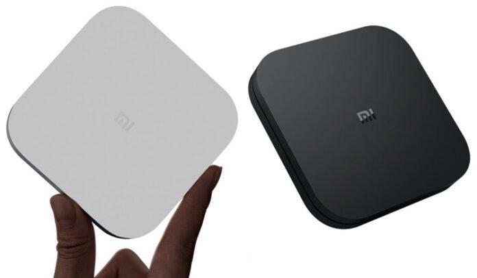 Второе поколение Mi TV Box впервые получит дисплей