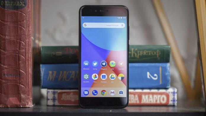 Популярный смартфон Xiaomi обновляется в последний раз