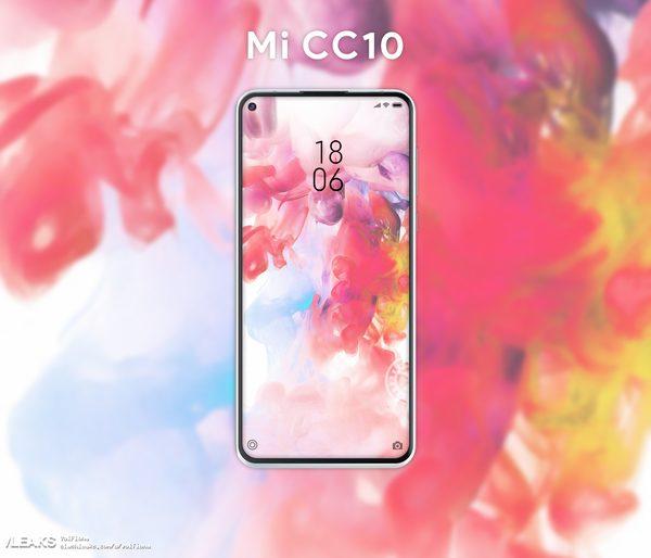 Xiaomi Mi CC10 Pro «засветился» в популярном бенчмарке