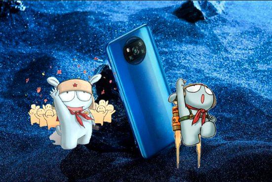 Redmi Note 10 Pro: один из самых производительных смартфонов в своей нише