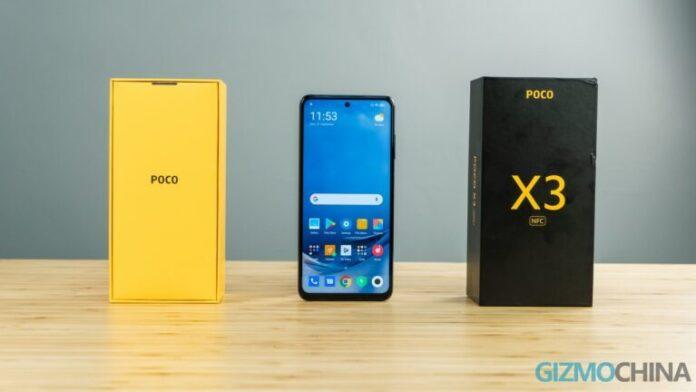 Бестселлер POCO X3 NFC стал доступнее сразу после анонса
