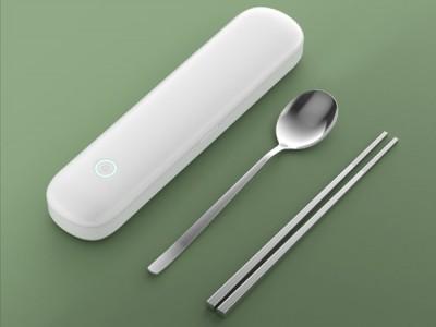 Xiaomi представила компактный и доступный стерилизатор