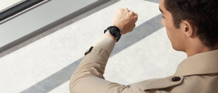 Xiaomi представила серьезных конкурентов Apple Watch Series 6