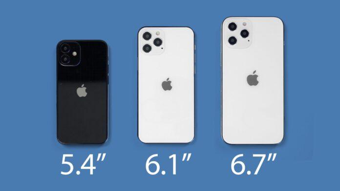 Цена и комплектация самой дешевой версии iPhone 12 раскрыта