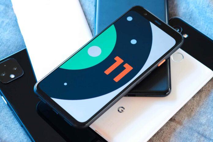 В Android 11 выявлена новая серьезная проблема