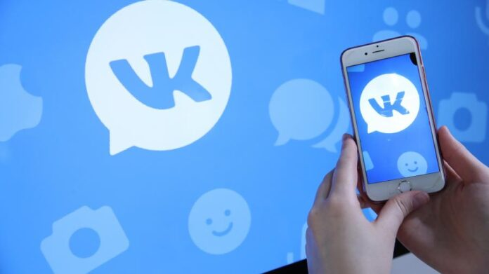Соцсеть «ВКонтакте» вновь доступна в Украине