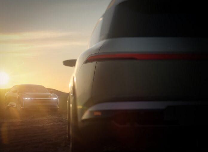 «Компания-убийца» автоконцерна Tesla анонсировала электрический внедорожник