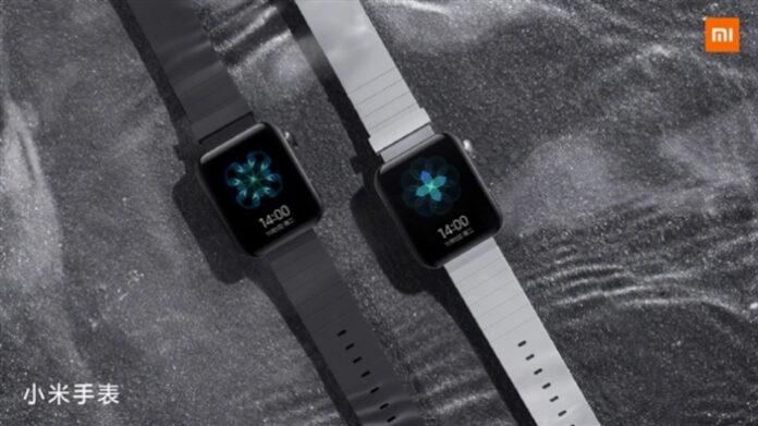Xiaomi Mi Watch Lite: самый доступный конкурент Apple Watch SE