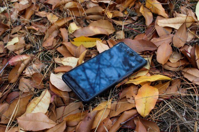 Найти смартфон и не вернуть – чем это чревато