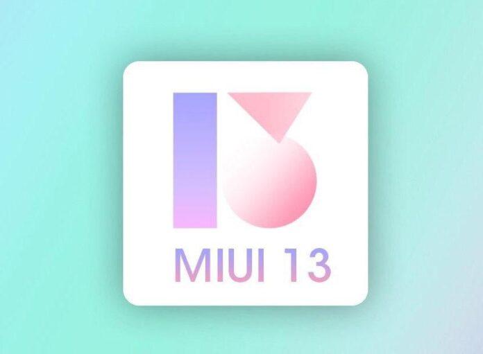 Первое видео интерфейса MIUI 13 слили в сеть