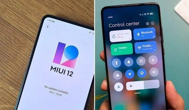 Стабильная MIUI 12 распространяется на старые и популярные бюджетные смартфоны