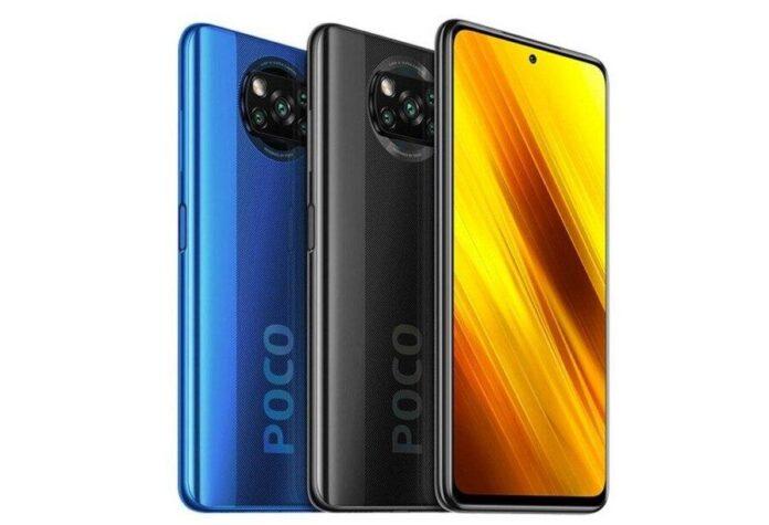 Стала известна привлекательная стоимость Poco X3 NFC в Украине