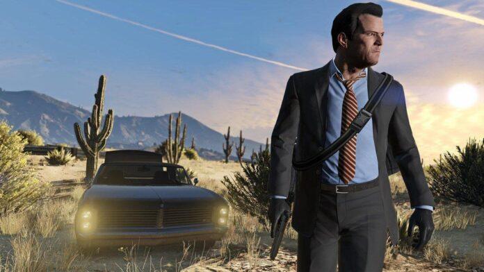 Обновленная GTA 5 появится на PlayStation 5, но есть нюанс