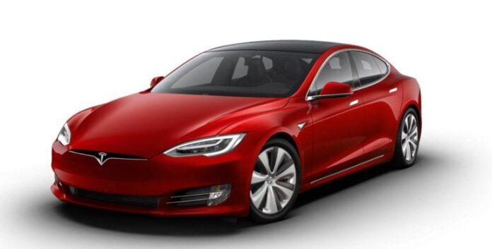 Превзойти Tesla конкурентам удастся не скоро: представлен суперкар Model S Paid