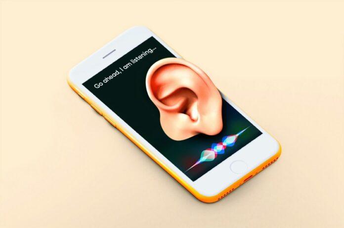 Смартфоны записывают наши разговоры чтобы продать данные маркетологам