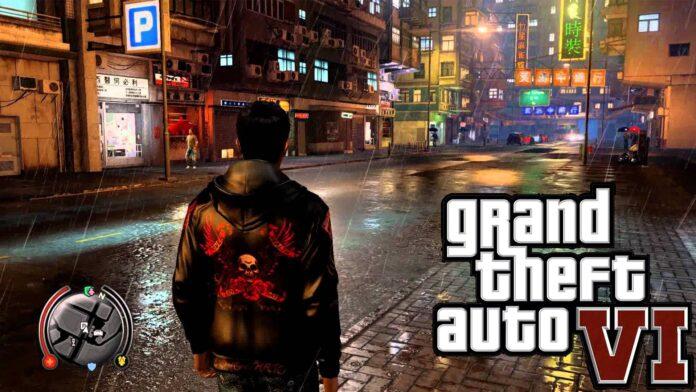 Слухи: презентация GTA 6 состоится завтра вечером