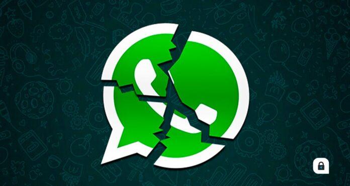 Новая уязвимость WhatsApp взламывает мессенджер и смартфон