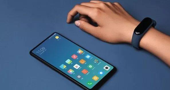Xiaomi научили измерять пульс прямо со смартфона, без помощи Mi Band
