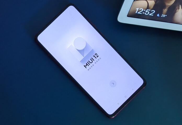 28 новых смартфонов Xiaomi получили MIUI 12