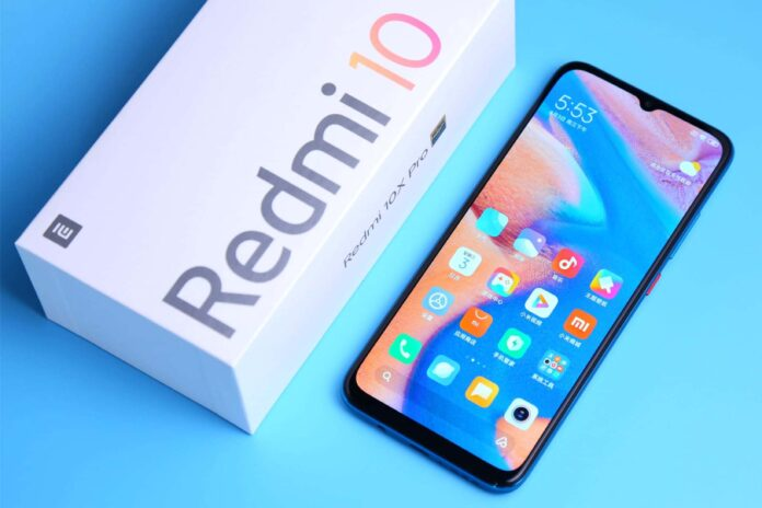 Redmi Note 10 доступный смартфон с 5G, который удивит ценой
