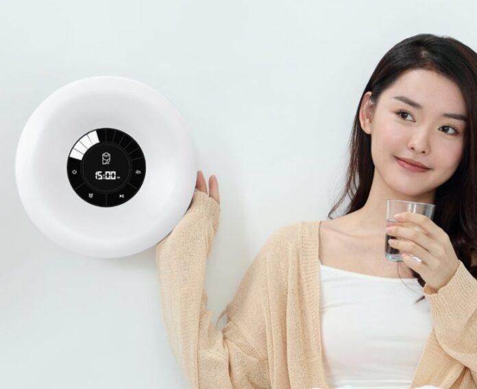 Xiaomi Youpin выставил на продажу машинку для стерилизации нижнего белья